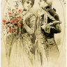 Free Vintage Image ~ French Postcard