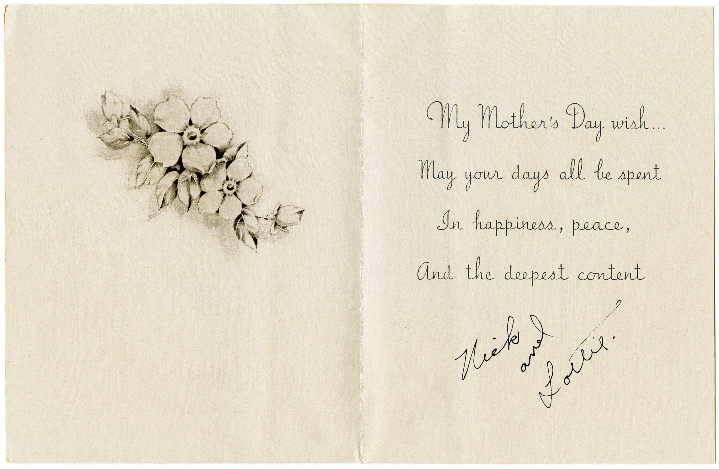Pics Photos Mother S Day Greeting Cards