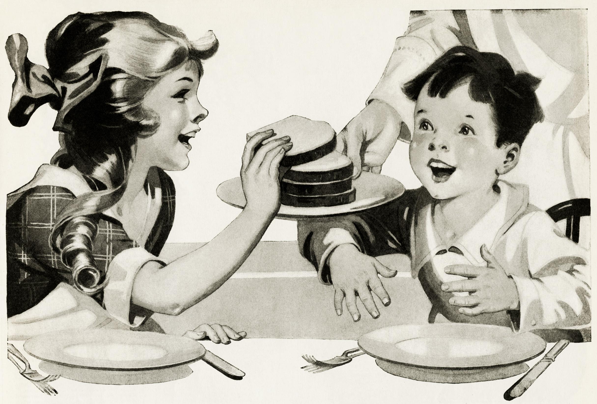 Chantecler apprendre dans la joie comment et pourquoi - Comment eviter le coup de barre apres le dejeuner ...