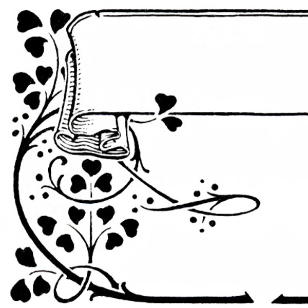 free vintage image, scrolly heart frame, victorian clipart, swirly frame, banner and frame, graphics for digital design, vintage illustration, antique clipart, ornate swirls