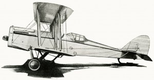 free vintage image, vintage airplane clip art, old fashioned airplane, antique plane illustration, biplane clip art