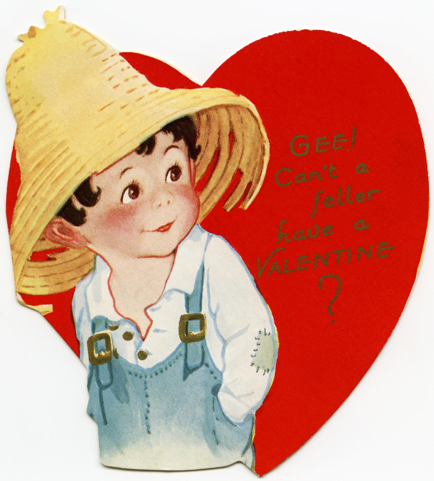 free vintage image valentine feller old design shop blog