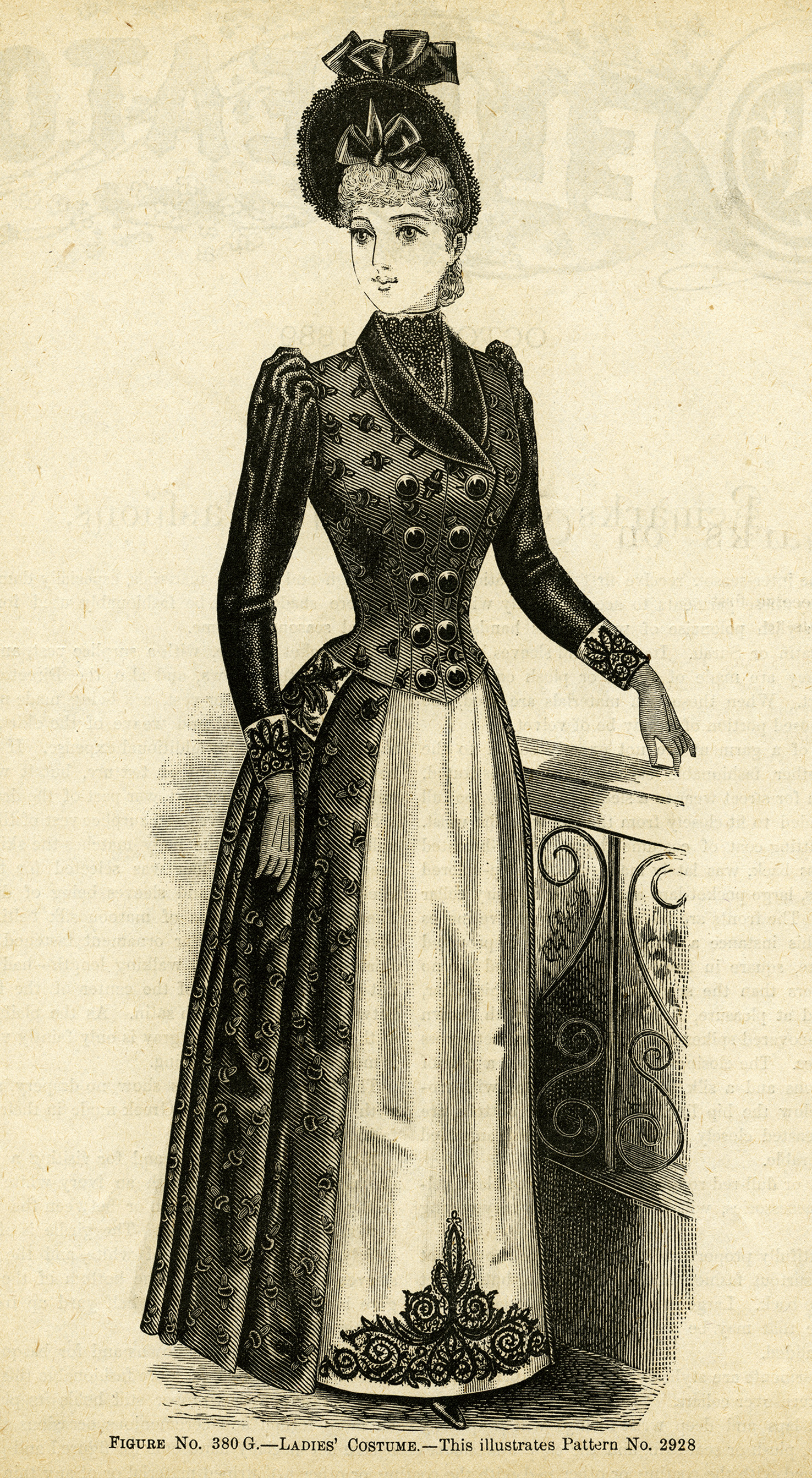 Unique Gallery For Gt Victorian Womens Clothing Patterns