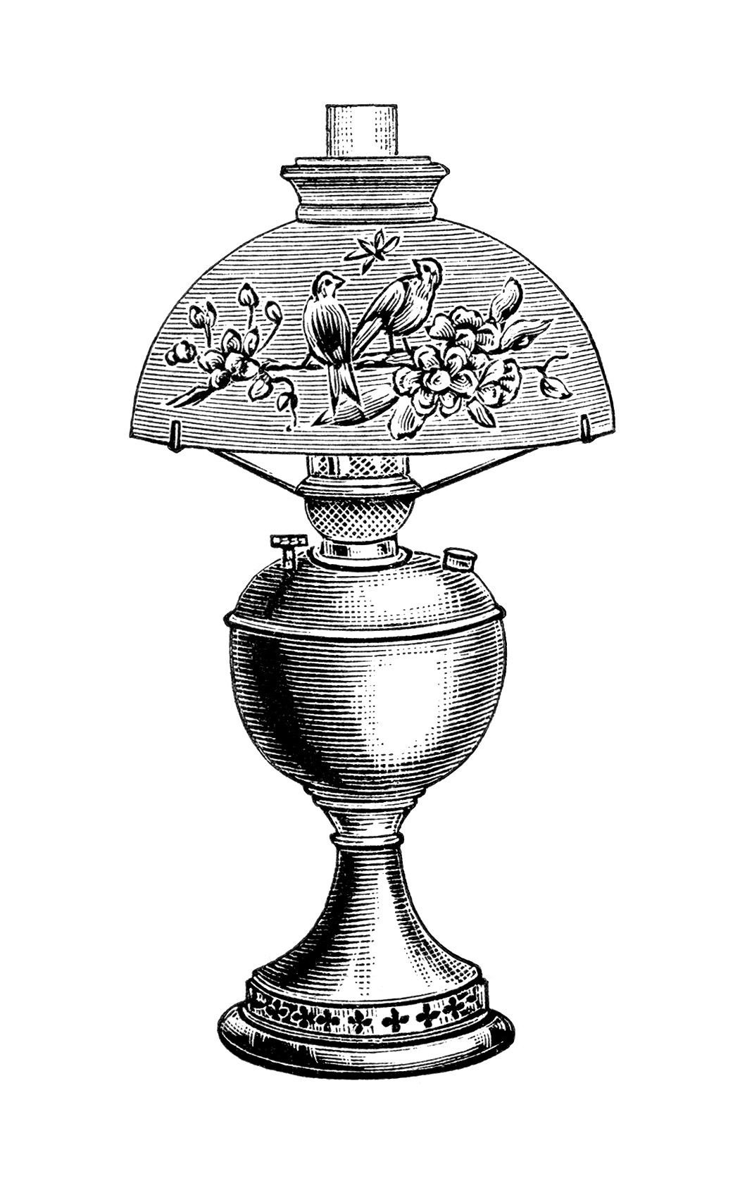 Antique Lantern Clip Art | Car Interior Design