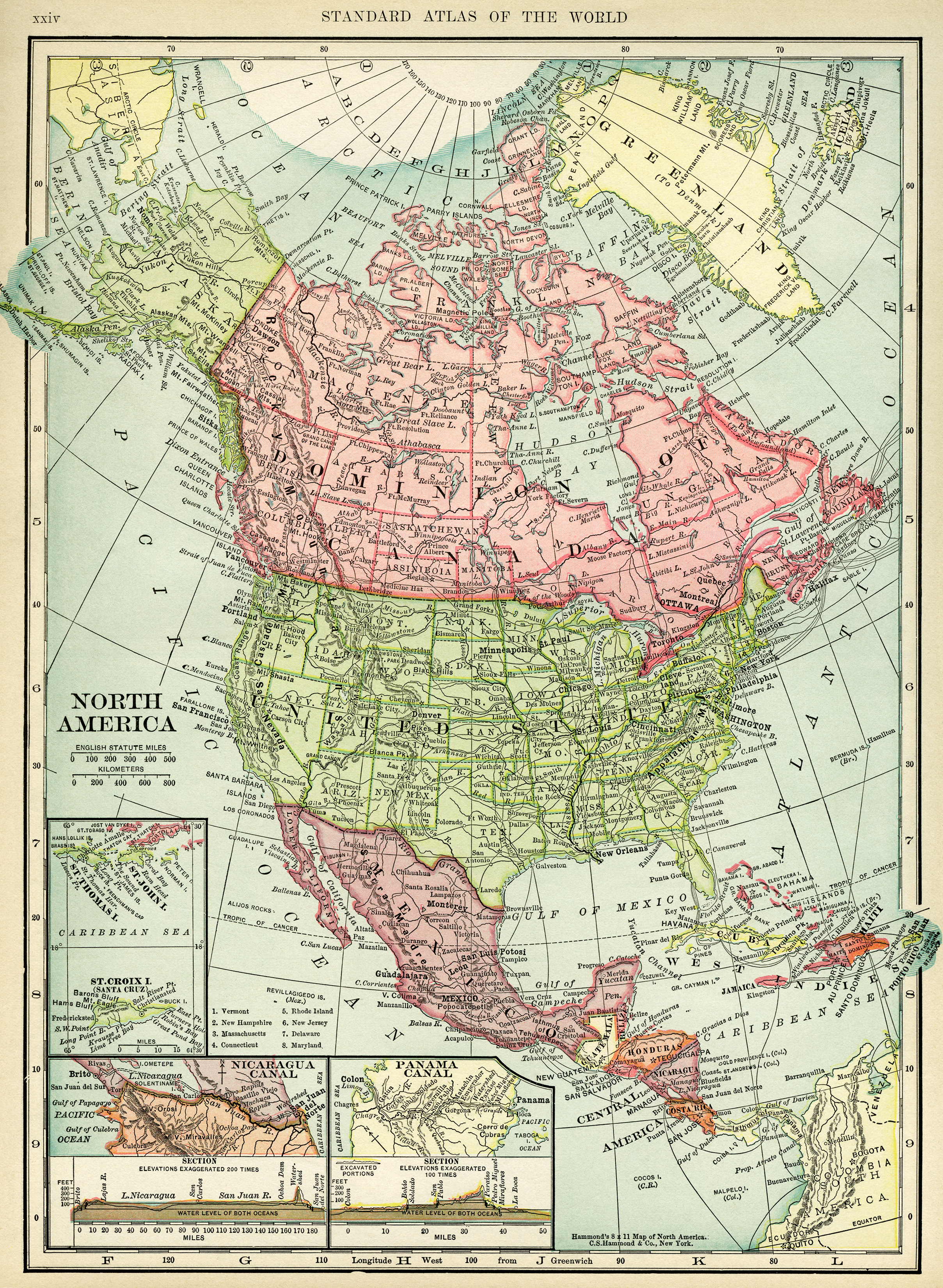 a history and geography of canada a country in north america Usa, canada, countries of the world abbreviations, facts, flags, maps, and  cities of the world  timelines of history – world countries a-k,  of major  cities and agglomerations of countires in north and south america and outlying  islands  includes latest state news, state information (includes flag, geography ,.