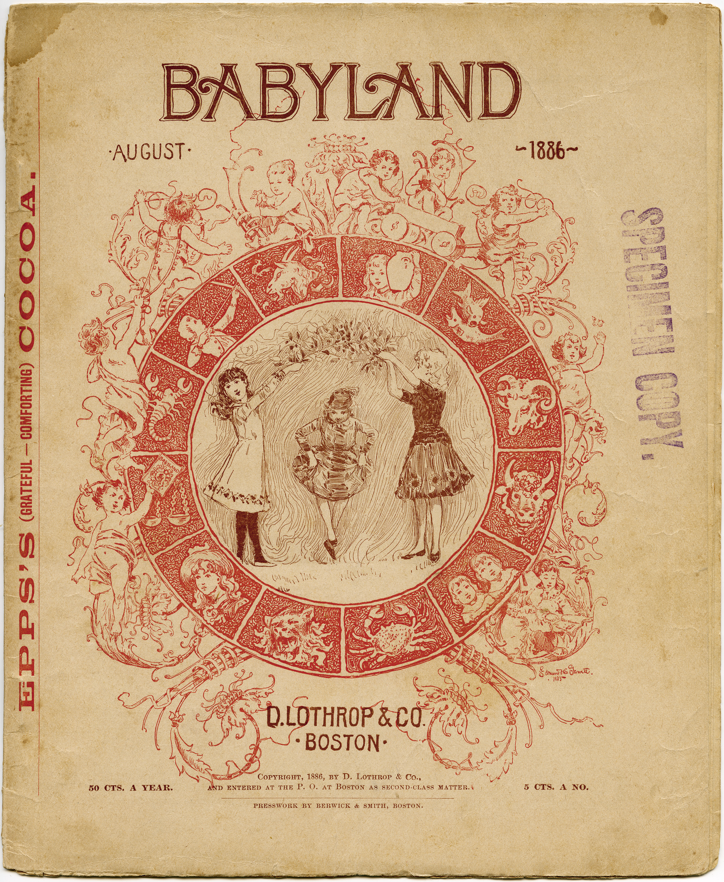 Old Book Cover Page : Magazine book periodical music newspaper journal on