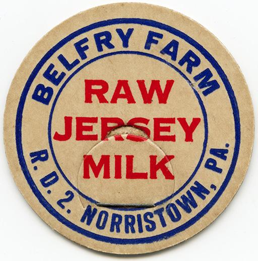vintage milk bottle cap, old fashioned dairy image, cardboard milk tag, digital milk clipart
