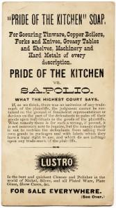 thurbers kitchen, Victorian advertising card, vintage trading card, shabby roses illustration, vintage ephemera graphics