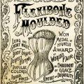free vintage image flexibone Victorian corset ad
