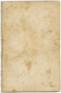 Free vintage clip art book page aged grunge texture paper