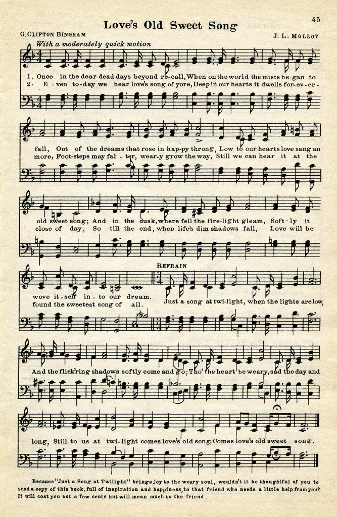 It is a graphic of Eloquent Free Printable Music