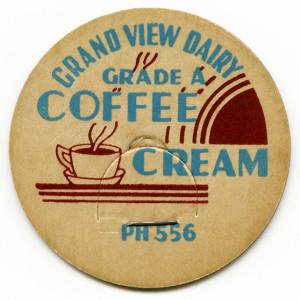 vintage milk bottle cap, old cardboard milk lid, coffee cream clipart, vintage clip art coffee, digital vintage ephemera