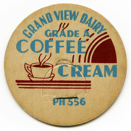 vintage milk bottle cap, old cardboard milk lid, coffee cream clipart, vintage clip art coffee, digital vintage ephemera