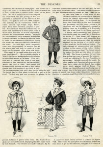 Victorian boy, fashion for children 1900, digital stamp child, vintage boy clothing, black and white clipart, old fashioned summer clothes for boys