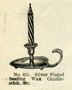 antique candlestick clip art, black and white clip art, Victorian sealing wax candle, Christmas candle illustration, old fashioned candle graphics, junk journal printable