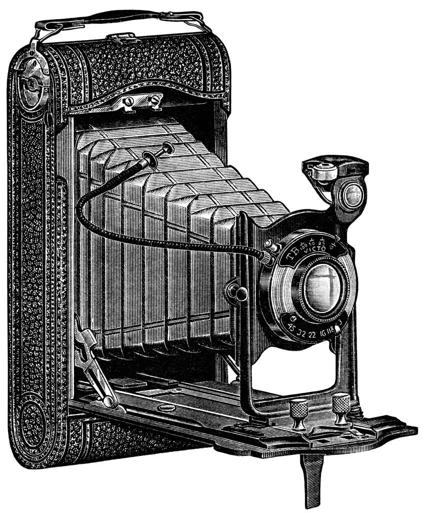 Antique Conley Cameras - Old Design Shop Blog