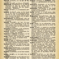 old paper graphic, printable dictionary, public domain free image, shabby book page, vintage dictionary page