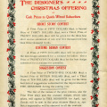 vintage Christmas frame, old book page, shabby text page graphics, designer magazine contest, holly berries frame