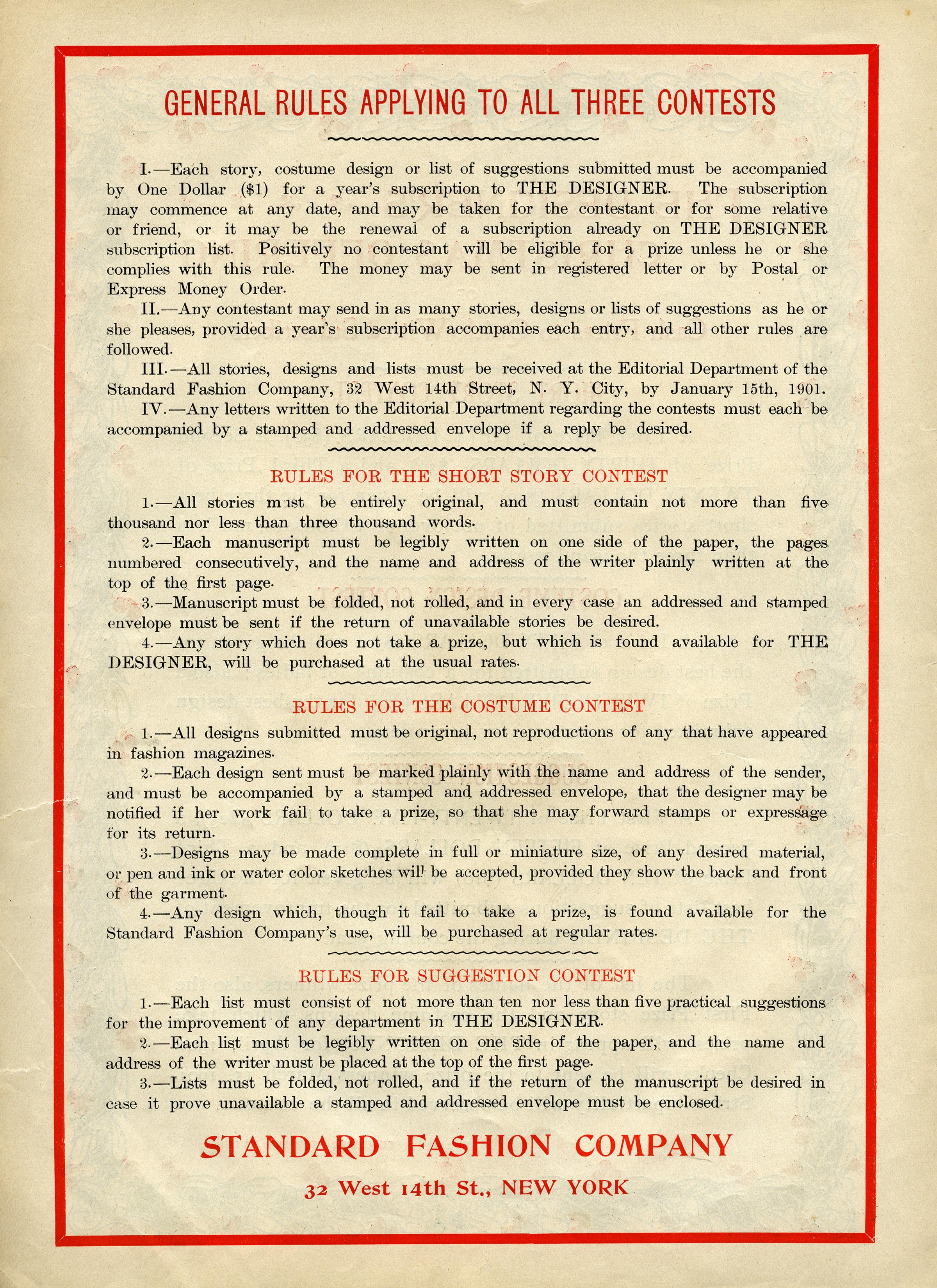Antique Christmas Text Magazine Pages Old Design Shop Blog