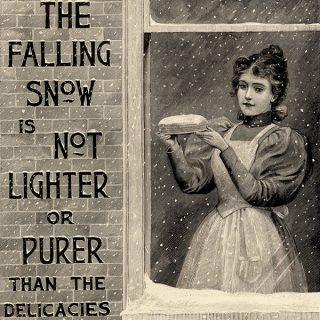 Vintage Cottolene Advertisement