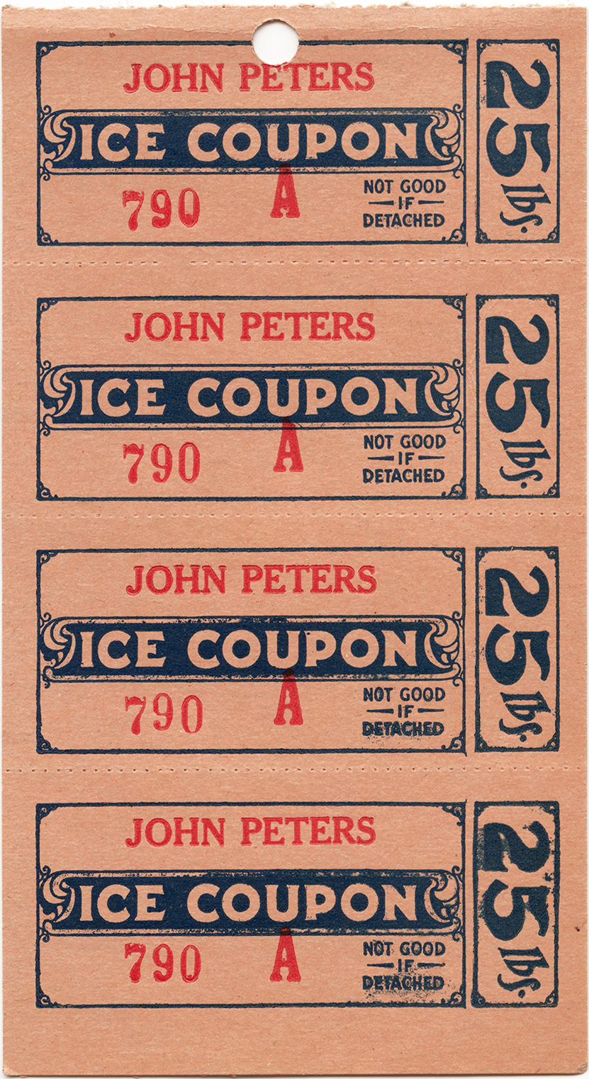 Ice coupon code