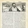 free vintage Santa Claus clip art