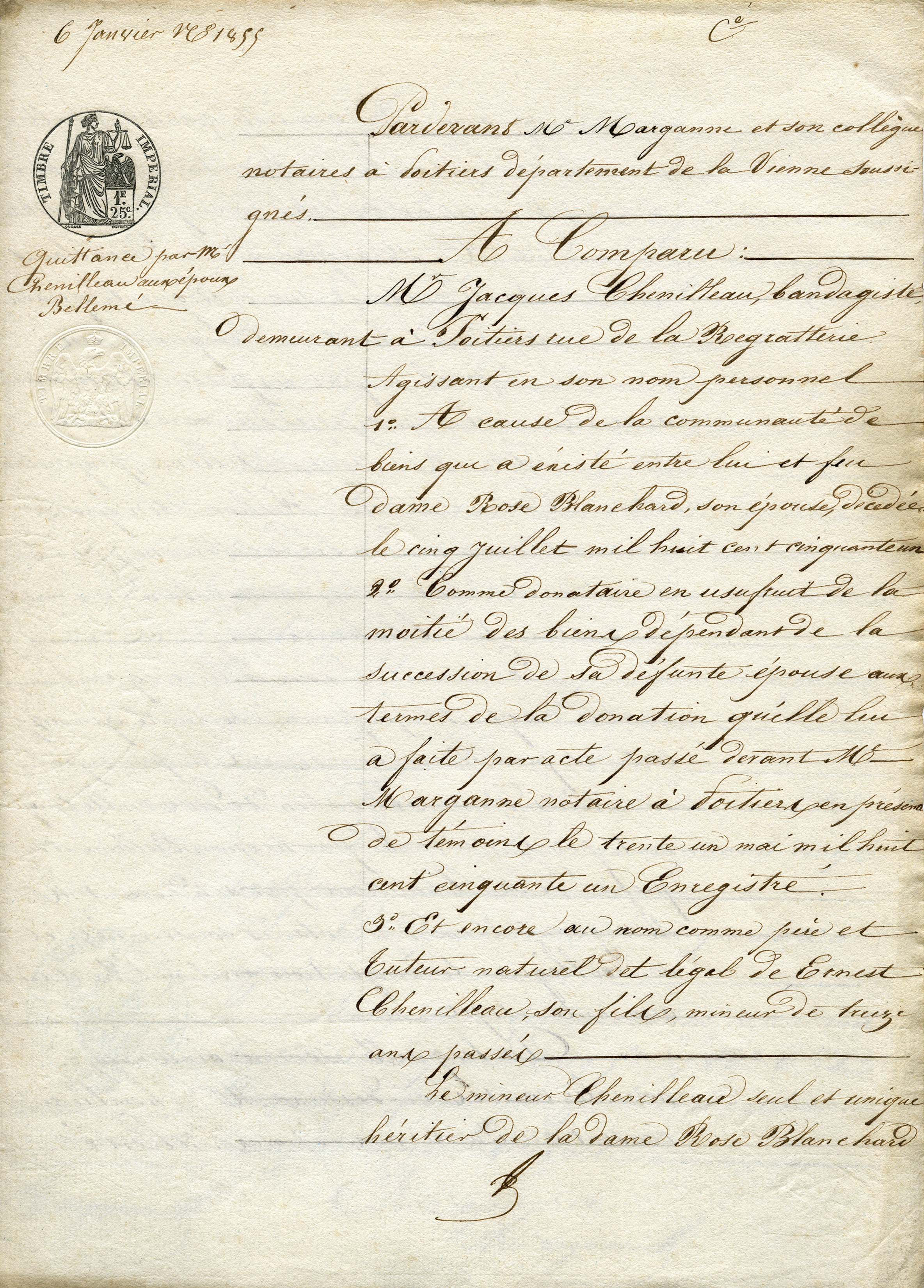 French Documents Antique Invoices Receipts And Letters Old Design - Create invoice free vintage online stores